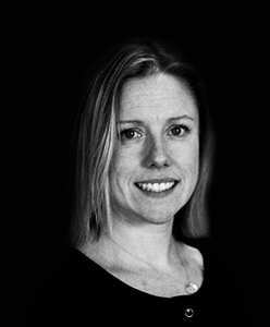 Katy McGrath   Director, Client Services   Rebel Interactive Group