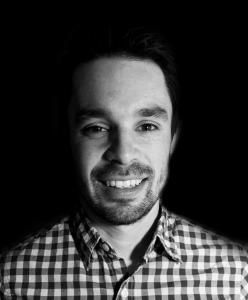 Kevin Vellturo   Content Marketing Strategist   Rebel Interactive