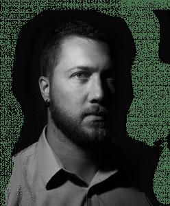 Corey Hutchinson   Sr. Graphic Designer   Rebel Interactive Group