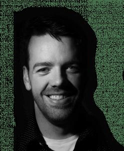 "Greg ""Doc"" Norris   Data Scientist   Rebel Interactive Group"