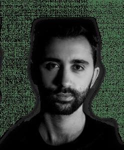 Jesse Petrini   Videographer & Editor   Rebel Interactive Group