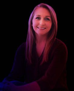 Sarah Reidel Professional Headshot