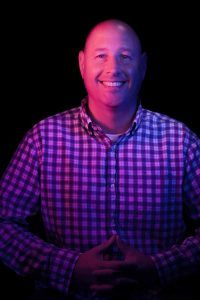 Bryan Czajkowski Professional Headshot