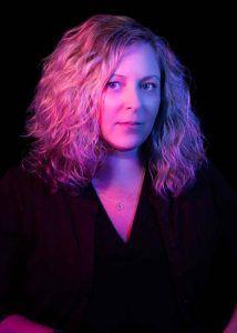 Darlene Malloy Professional Headshot