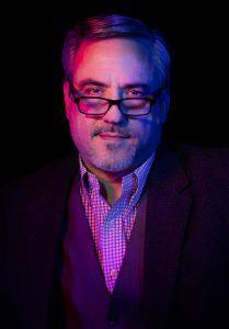 Gregory Shimer Professional Headshot