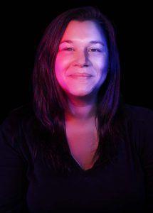 Jackie Mullady Professional Headshot