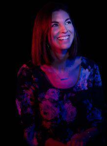 Katie Flannery Professional Headshot