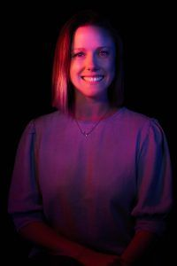 Katy McGrath Professional Headshot