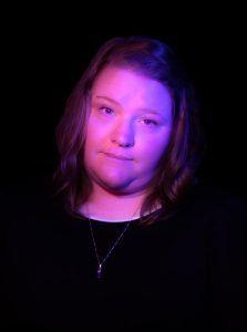 Laura Campbell Professional Headshot