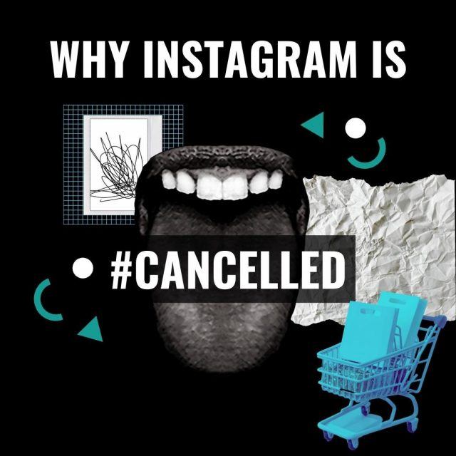 When social media giants add too many features to their platform, can it affect engagement? Content creator Maddie Gomez breaks down Instagram's latest updates, and why users are #cancelling the app. Click the link in bio to read, reflect, and skip the Reels section on Instagram…